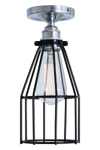 Raze Flush Cage Light